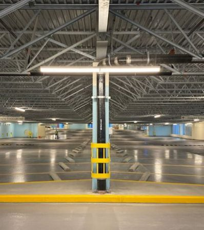 Commercial Cleaning Edmonton + Calgary | Double Clean Inc.