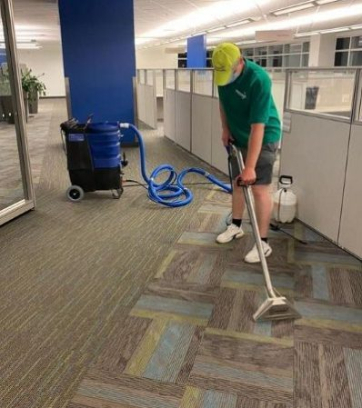 Office Cleaning Services - Double Clean Inc.